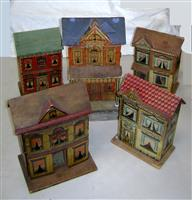 Bliss Doll Houses Day 1