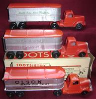 Boxed  Private Label TootsieToys