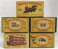 Matchbox, New Old Storestock