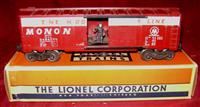 Nice Boxed Lionel 3494-550