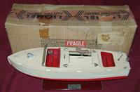 Nice Boxed Lionel 43 Boat