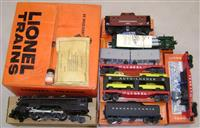 Nice Boxed Lionel Set 13046