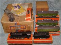 Nice Boxed Lionel Set 1430WS