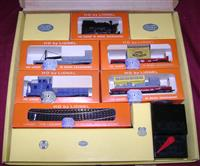 Rare Lionel HO Set 2 With Matchbox Car!  Day 1