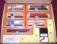 Rare Lionel HO Set With Matchbox Car!  Day 1
