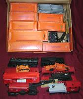 Scarce Boxed Lionel Set 1639WS Sept Day 1