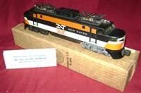 Scarce Lionel 2350 Painted Nose
