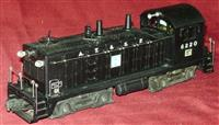 Scarce Lionel 6220, GM Decals Day 1