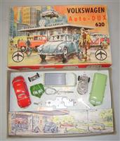 Boxed DUX VW Bild-a-set
