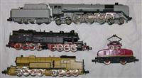 Jan Sale - Arnold Rapido N Gauge