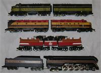 Jan Sale - Brass N Gauge