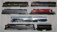 Jan Sale - Con-Cor N Gauge