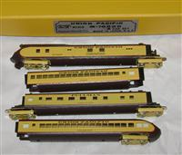 Jan Sale - Sunset Brass N Gauge