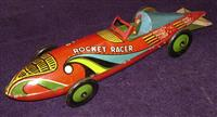 Large Marx Rocket Racer