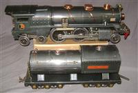 Lionel 400E Locomotive