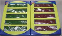 Many Athearn HO Multi Packs