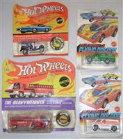 Mattel Hotwheels Red Liners Day 1