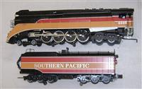 More K-Line Legacy Locomotives, TMCC