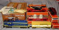 Nice Boxed Lionel 2329 Freight Set