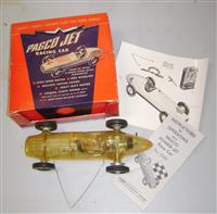 Salesman Sample PAGCO Racer