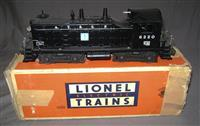 Scarce Boxed Lionel 6220, GM Decal on Cab