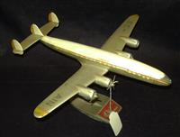 Several Early Travel Agency Models