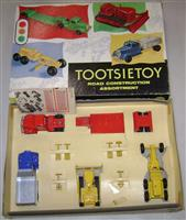TootsieToy Construction Gift Set Day 1